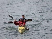 canoe two