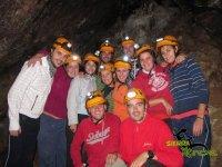 Speleologia con Sierra Extreme