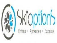 Skioptions Team Building