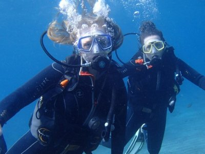 Blue Explorers Buceo