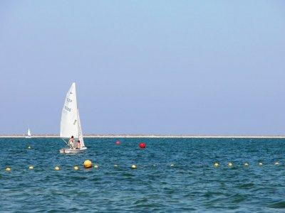 Nautical Sport Center Vela