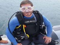 Curso Advanced Open Water Diver en Denia