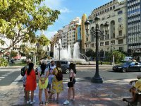 Discover every corner of the capital of Levante