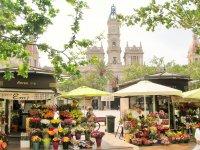 Corners full of charm in Valencia