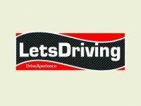 Lets Driving Barcelona