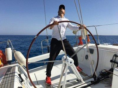 Basic skipper license course El Puerto Sta María