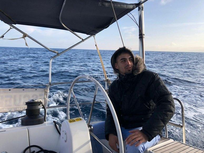 Navegando para la práctica