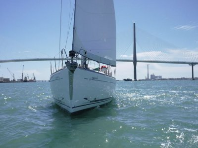Recreational Skipper Boat Course in Seville