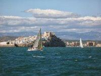 帆船学习扬帆航行训练课程