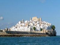Navegando en la provincia de Castellon