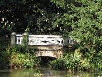 puentes escondidos