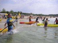 Kayak e compagnia