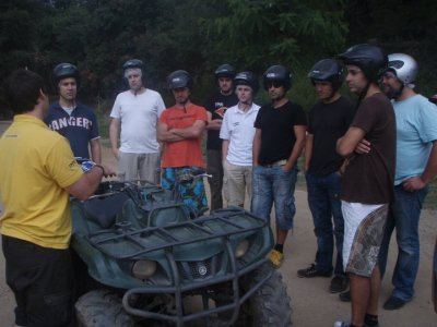 Ipso Aventuras Team Building
