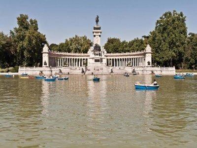 Madrid city tours Visitas Guiadas