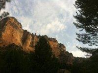 Ven a la montaña de Guadalajara
