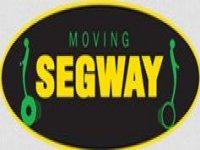 Moving Segway Lanzarote