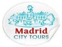 Madrid city tours Rutas en Scooter