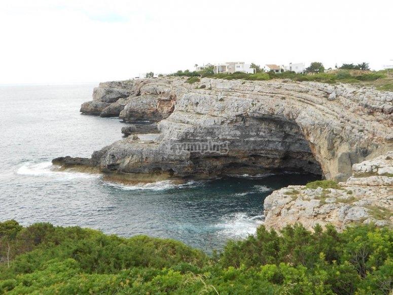 Calas in Mallorca