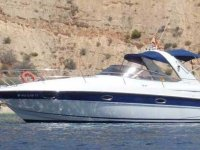 Paseo en barco por Valencia