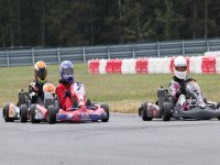 Karting for companies