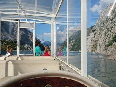 Paseos en Barco Embalse de Riaño
