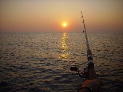 Pesca al volantín en el litoral gerundense 3 horas