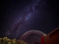 Viendo las estrellas desde la burbuja