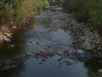 莱昂的白水河