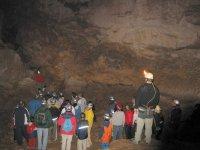洞穴学课程