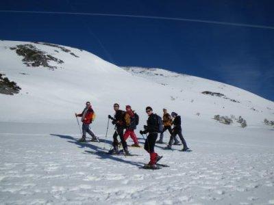 Guheko Raquetas de Nieve