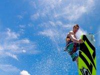 Kitesurf en Tarragona