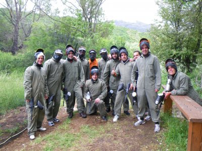 Guheko Paintball