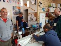 Prácticas PER de motor y radio en Estepona  28 h