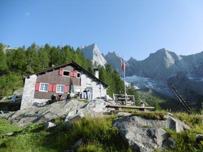 Ruta de senderismo por Pirineos desde Espot 3 días