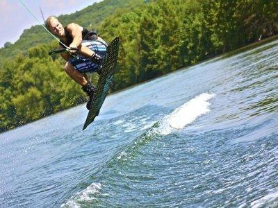 Multiaventura Pelayos Wakeboard