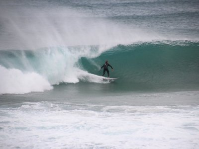 Magdalena beach surf equipment rental 1 day