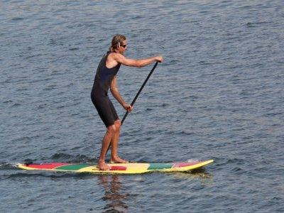 Multiaventura Pelayos Paddle Surf