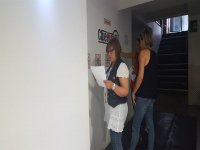 buscando pistas escape room