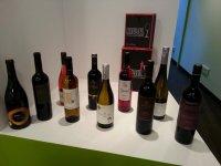 我们的葡萄酒品牌