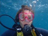 潜水员学习