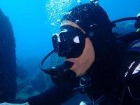 一星级潜水课程