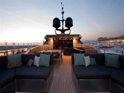 Yacht Moments