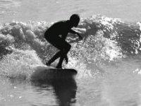Coge la ola y diviértete