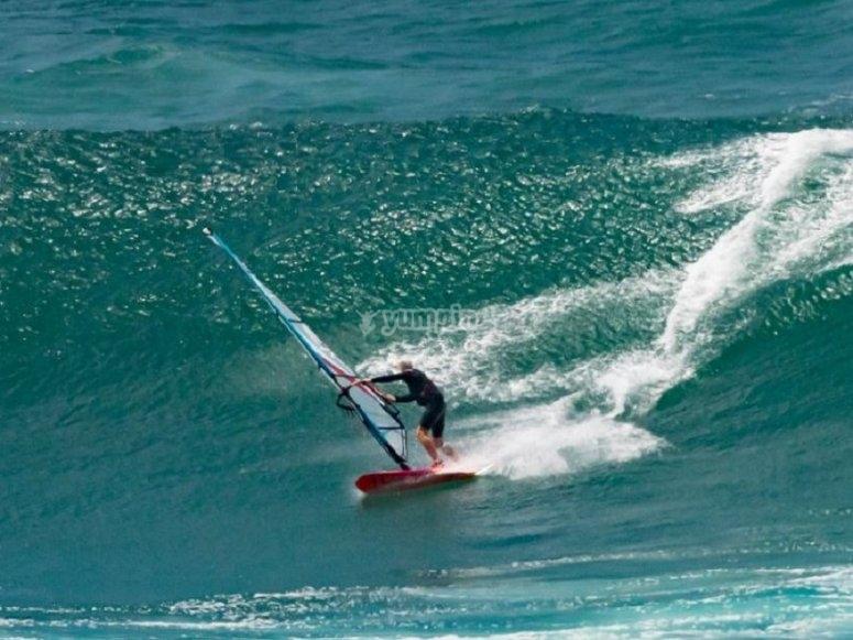 Navigare sulla Costa del Sol