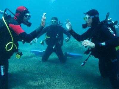Gran Canaria Divers