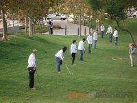golg training