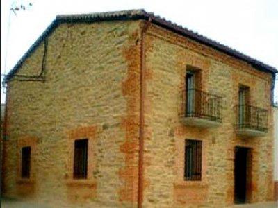 Casa Rural La Plaza