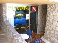 Nuestro centro en Mogán