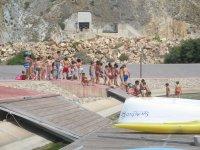 Jornadas Nauticas y Gymkanas