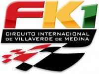Circuito FK1 Paintball